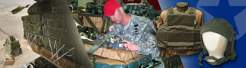 Industrial Opportunities Inc. is a supplier of numerous military products to a network of prime vendors.