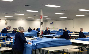 IOI provides hand assembly for numerous custom medical products
