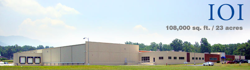 Industrial Opportunities, Inc. provides 108,000 sq. ft. of manufacturing and packaging services