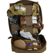 First Aid Kit, field pack