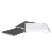 Select Silver and Regular Burn Pad